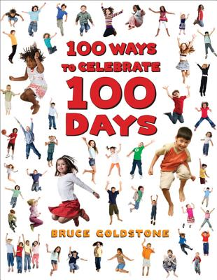 100 Ways to Celebrate 100 Days Cover