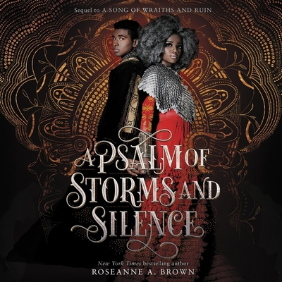 A Psalm of Storms and Silence Cover Image