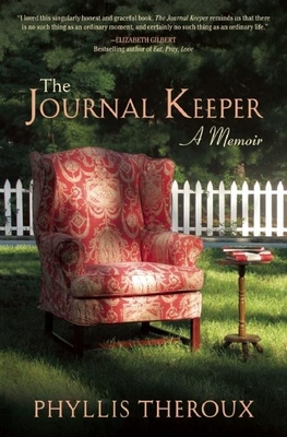 The Journal Keeper: A Memoir Cover Image