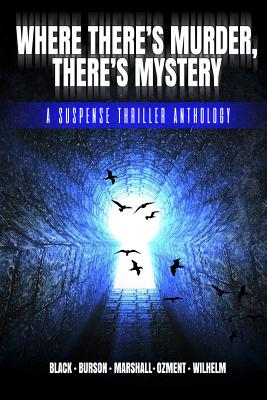 Where There's Murder, There's Mystery: A Suspense Thriller Anthology Cover Image