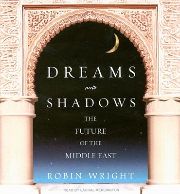 Cover for Dreams and Shadows