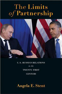 The Limits of Partnership: U.S.-Russian Relations in the Twenty-First Century Cover Image