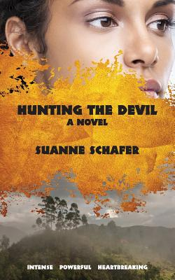 Hunting the Devil Cover Image