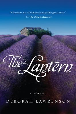 The Lantern Cover
