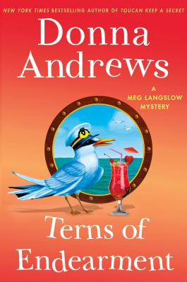 Terns of Endearment: A Meg Langslow Mystery (Meg Langslow Mysteries #25) Cover Image