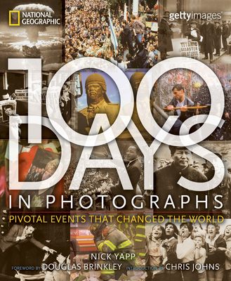 100 Days in Photographs Cover