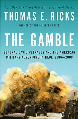 The Gamble Cover