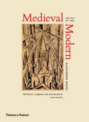 Medieval Modern Cover