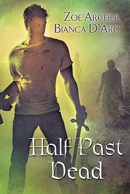 Half Past Dead Cover