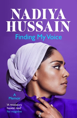 Finding My Voice Cover Image