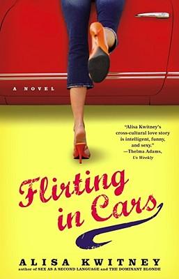 Flirting in Cars Cover