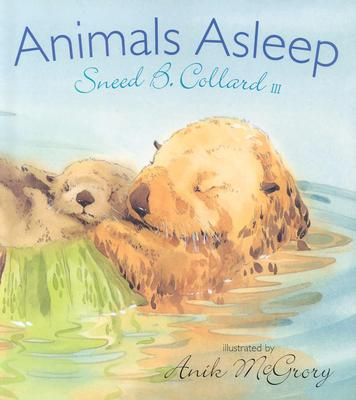 Animals Asleep Cover