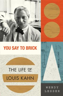 Cover for You Say to Brick