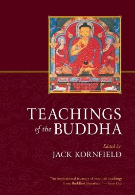 Teachings of the Buddha Cover Image