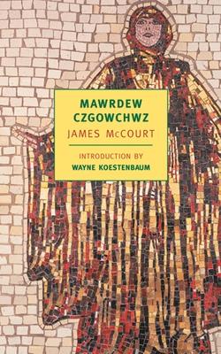 Mawrdew Czgowchwz Cover