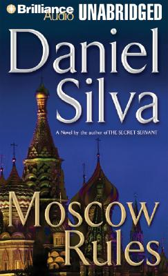 Moscow Rules Cover Image