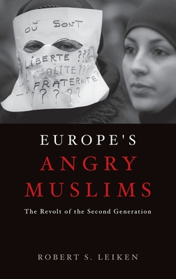 Europe's Angry Muslims Cover