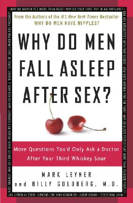 Why Do Men Fall Asleep After Sex? Cover