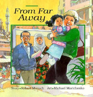 From Far Away Cover Image