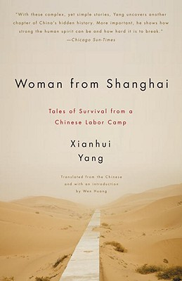 Cover for Woman from Shanghai