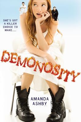 Demonosity Cover