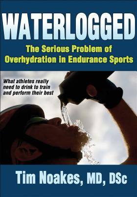 Waterlogged: The Serious Problem of Overhydration in Endurance Sports Cover Image
