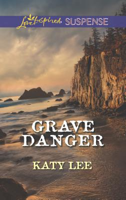 Grave Danger Cover