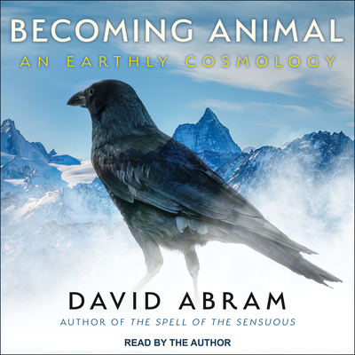 Becoming Animal: An Earthly Cosmology Cover Image