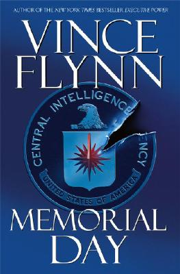 Memorial Day (A Mitch Rapp Novel #5) Cover Image