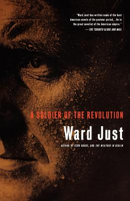 Cover for A Soldier Of The Revolution