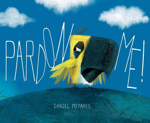 Pardon Me! Cover
