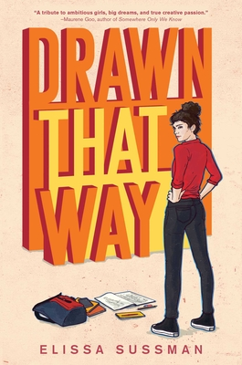 Drawn That Way Cover Image