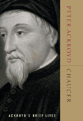 Chaucer Cover