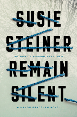 Cover for Remain Silent