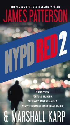 NYPD Red 2 cover image
