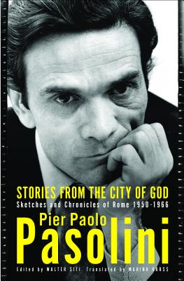 Stories from the City of God: Sketches and Chronicles of Rome Cover Image