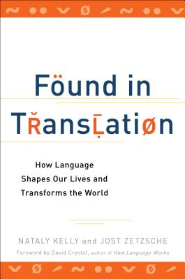 Found in Translation Cover