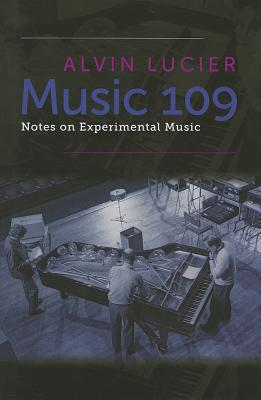 Music 109 Cover