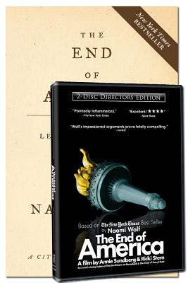 The End of America [With DVD] Cover Image