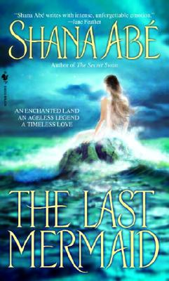 The Last Mermaid Cover Image