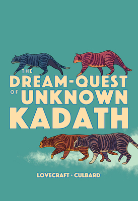 The Dream-Quest Of Unknown Kadath Cover Image