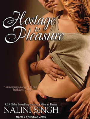 Hostage to Pleasure Cover