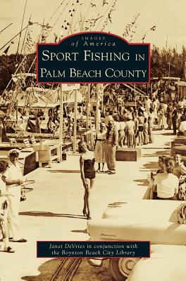 Sport Fishing in Palm Beach County Cover Image