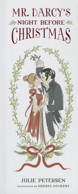 Mr. Darcy's Night Before Christmas Cover Image