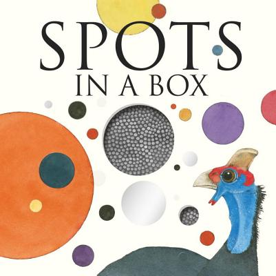 Spots in a Box Cover Image