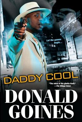 Daddy Cool Cover Image