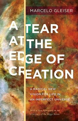 A Tear at the Edge of Creation Cover