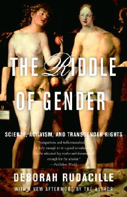 The Riddle of Gender Cover