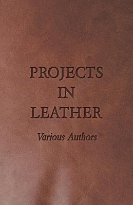 Projects in Leather Cover Image