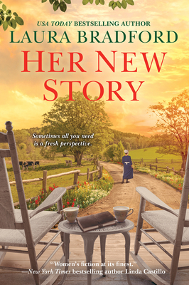 Her New Story Cover Image